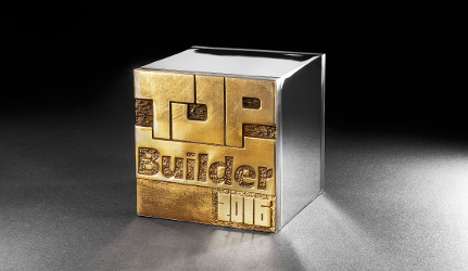 Libet laureatem Gali TOPBuilder 2016 oraz konkursu Dobry Design 2016